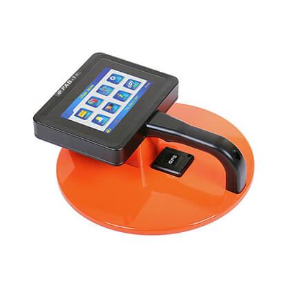 アスファルト舗装密度測定器 PAB-1-2