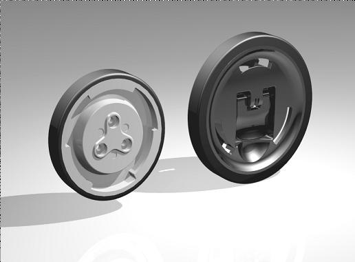 車高UP用大型車輪キット(オフロードタイヤ)