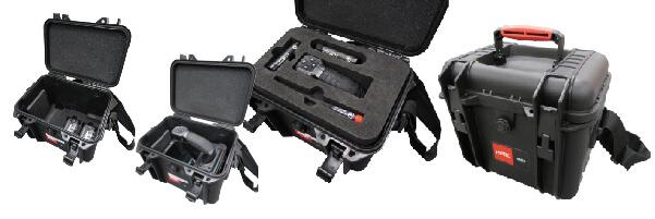 ストラクチャスキャン SIR-EZ XT SIR-EZ XT専用小型ケース