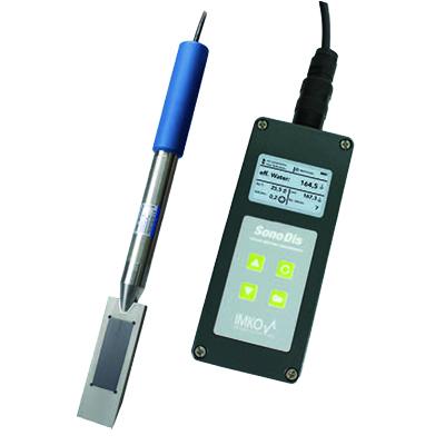 フレッシュコンクリート単位水量測定器 SONO-WZ