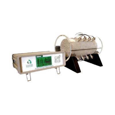コンクリート表面電気抵抗測定器 SURF