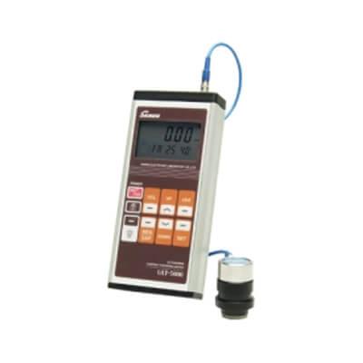 コンクリート素地用超音波式膜厚計 ULT-5000