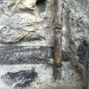 コンクリート内の鉄筋腐食を完全非破壊で知る技術