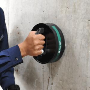 コンクリート内の鉄筋腐食を完全非破壊で知る技術 iCOR